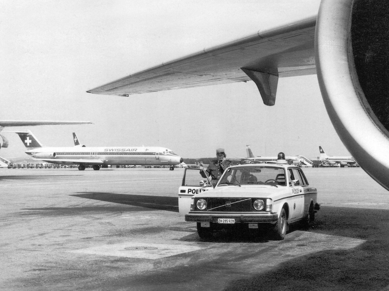 1982 Volvo 245 GLI