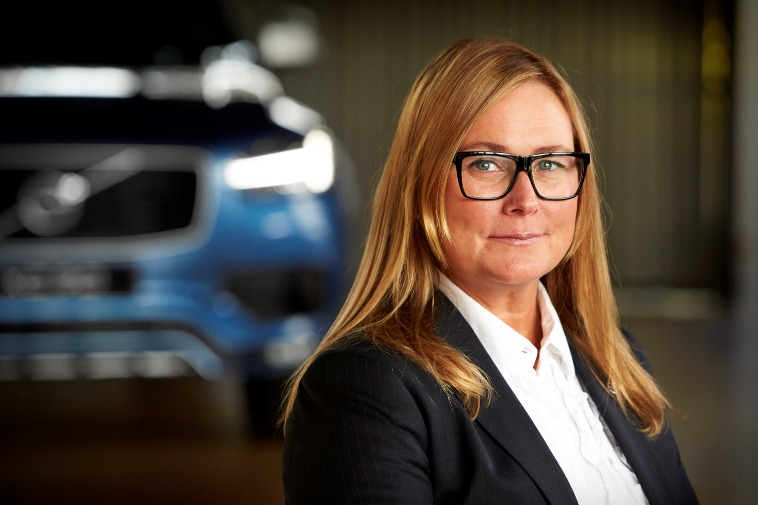 Hanna Fager, Global Head of Corporate Functions