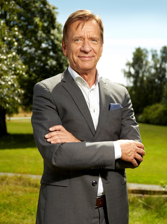 Håkan Samuelsson – President & CEO, Volvo Car Group