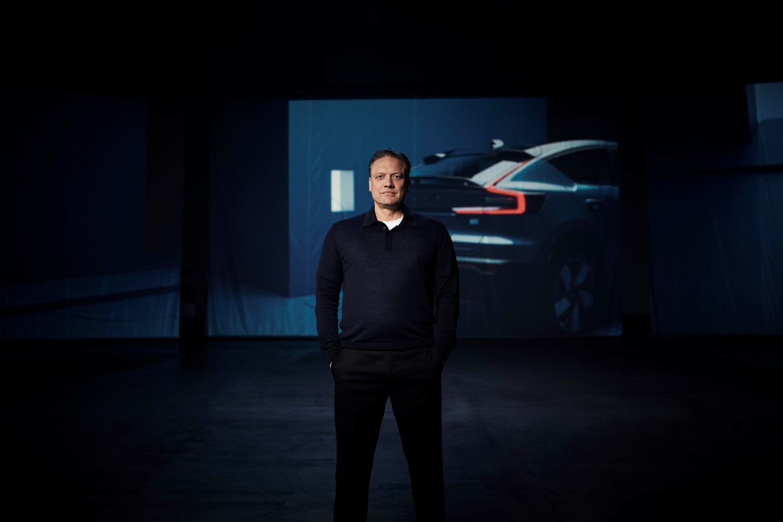Henrik Green – Chief technology officer