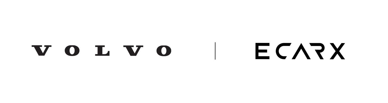 280128_Logos_Volvo_Cars_and_ECARX_schmal
