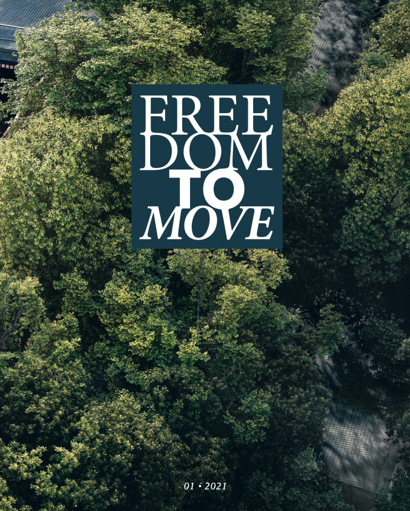 Freedom-to-Move