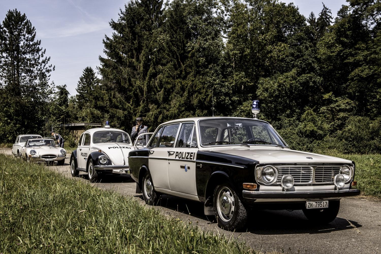 Volvo 144 Repräsentationsfahrzeug