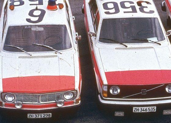 Volvo Fahrzeuge KaPo ZH_Titel