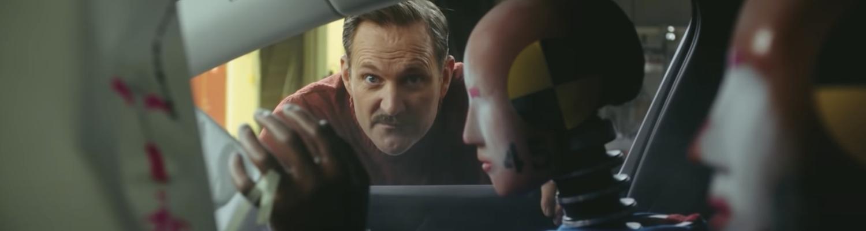 Un clip Volvo devient viral: quel est le test de sécurité ultime?