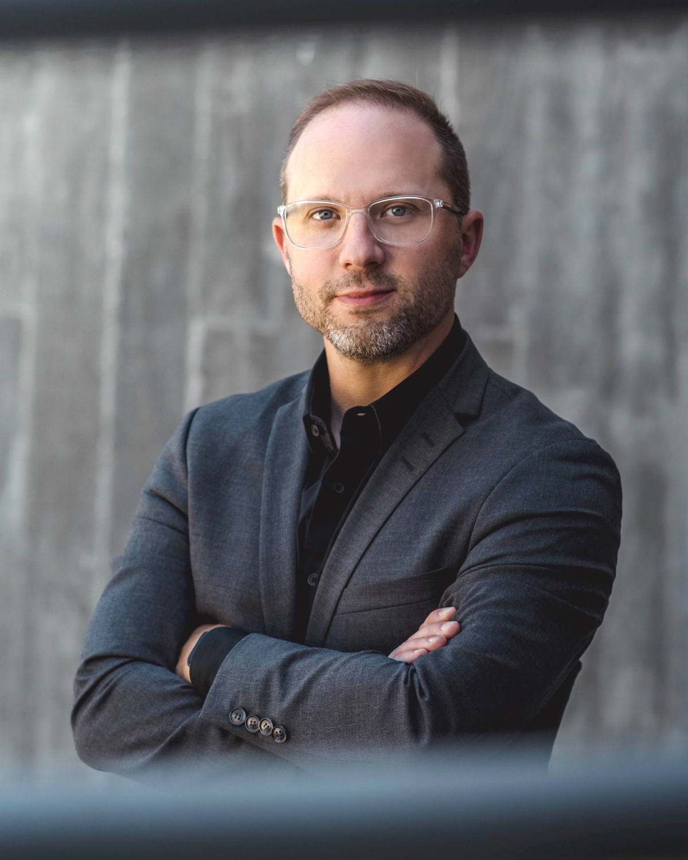 T. Jon Mayer, Head of Exterior Design