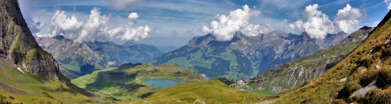 Herrlich erfrischend: In diese Bergseen will man einfach reinhüpfen