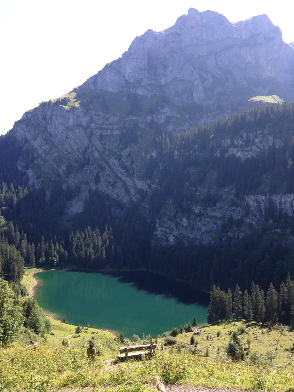 Hinterburgsee