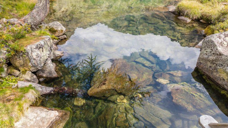 Mognola – Peccia Valley