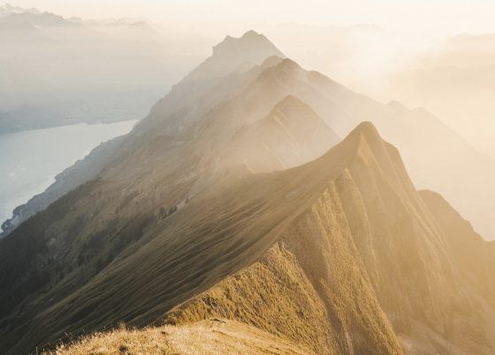 The Alpinists_Brienzergrat_Titel