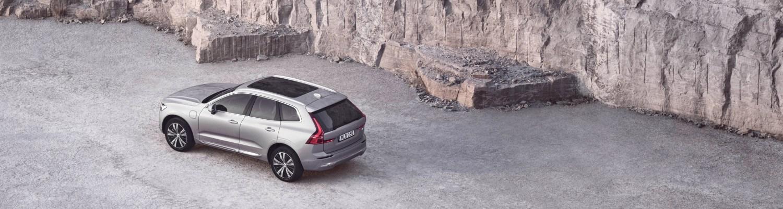 Volvo Cars – Joint Venture für Antriebssysteme der nächsten Generation