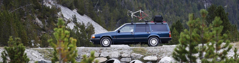 Fabian Schortas Mini-Maxi Volvo 960 Camper